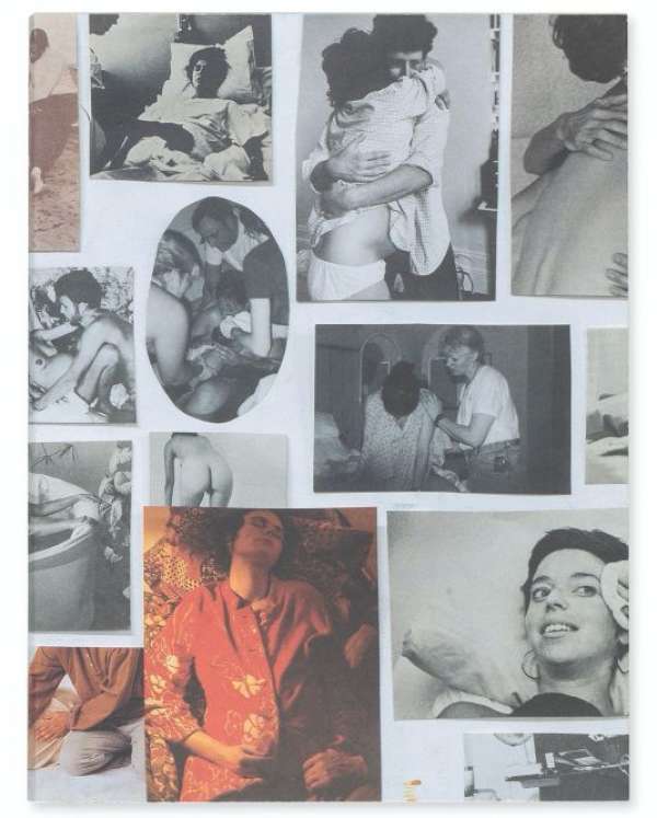 My Birth by Carmen Winant / personal favourite for LensCulture